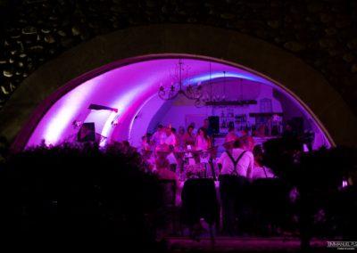 L'Oustaou - Restaurant Mariage DJ Kriss