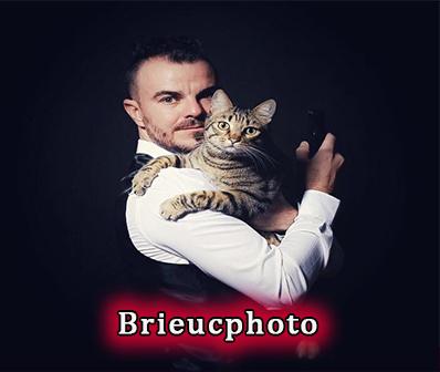 Brieuc Mercière Photographe de Mariage